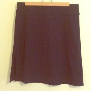 Capezio Dance Skirt